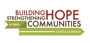 Building Hope, Strengthening Communities Capital Campaign