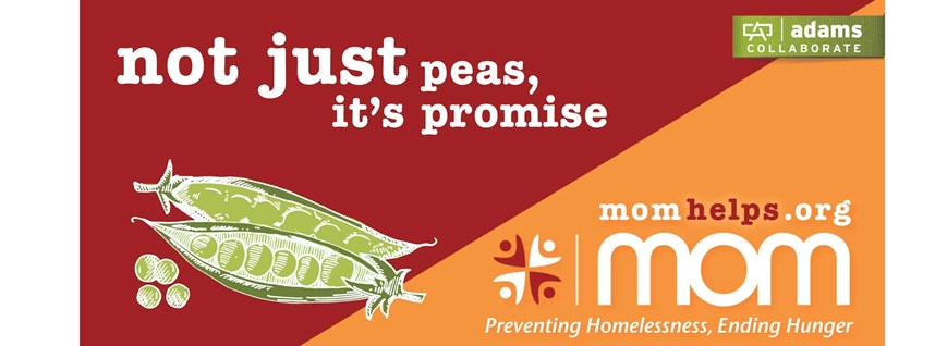 Not just peas, it's promise