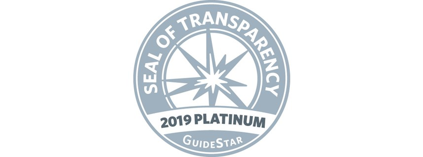 MOM Earns Platinum GuideStar Seal of Transparency