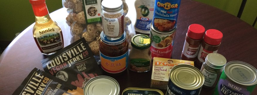 Donate Culturally Relevant Food to MOM